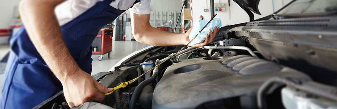 Automotive Repair and Maintenance Service email list