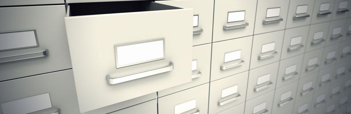 Database Mailing Lists