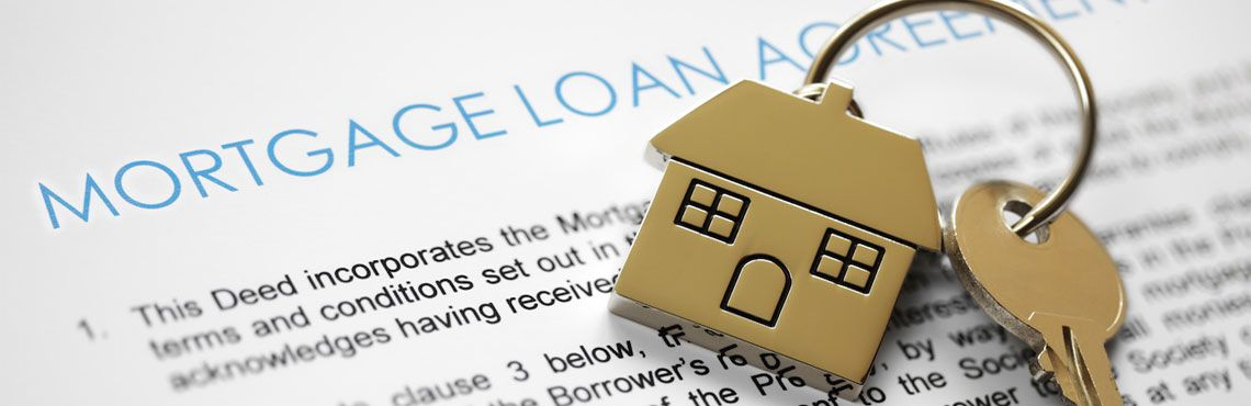 Mortgage Industry Mailing List