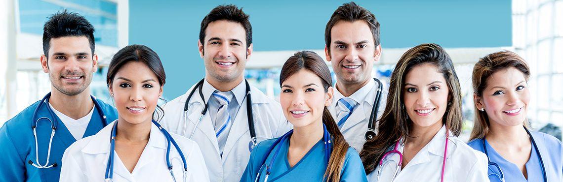 Nurses Email List