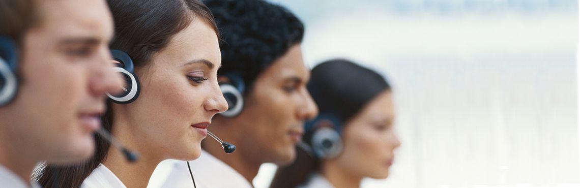Telemarketing Agencies