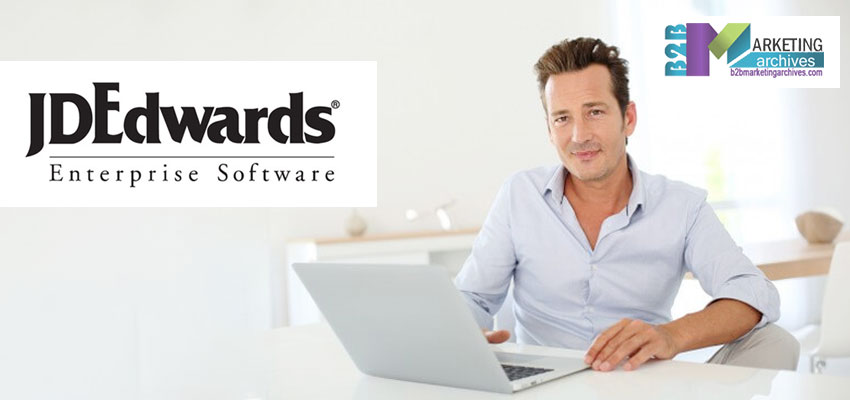 JD Edwards Users Mailing List