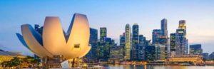 Mailing List Singapore