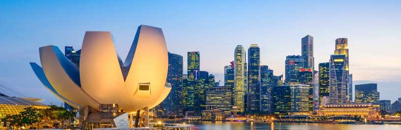 Singapore Email Address