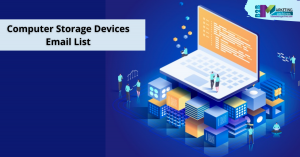Computer Storage Devices Email List