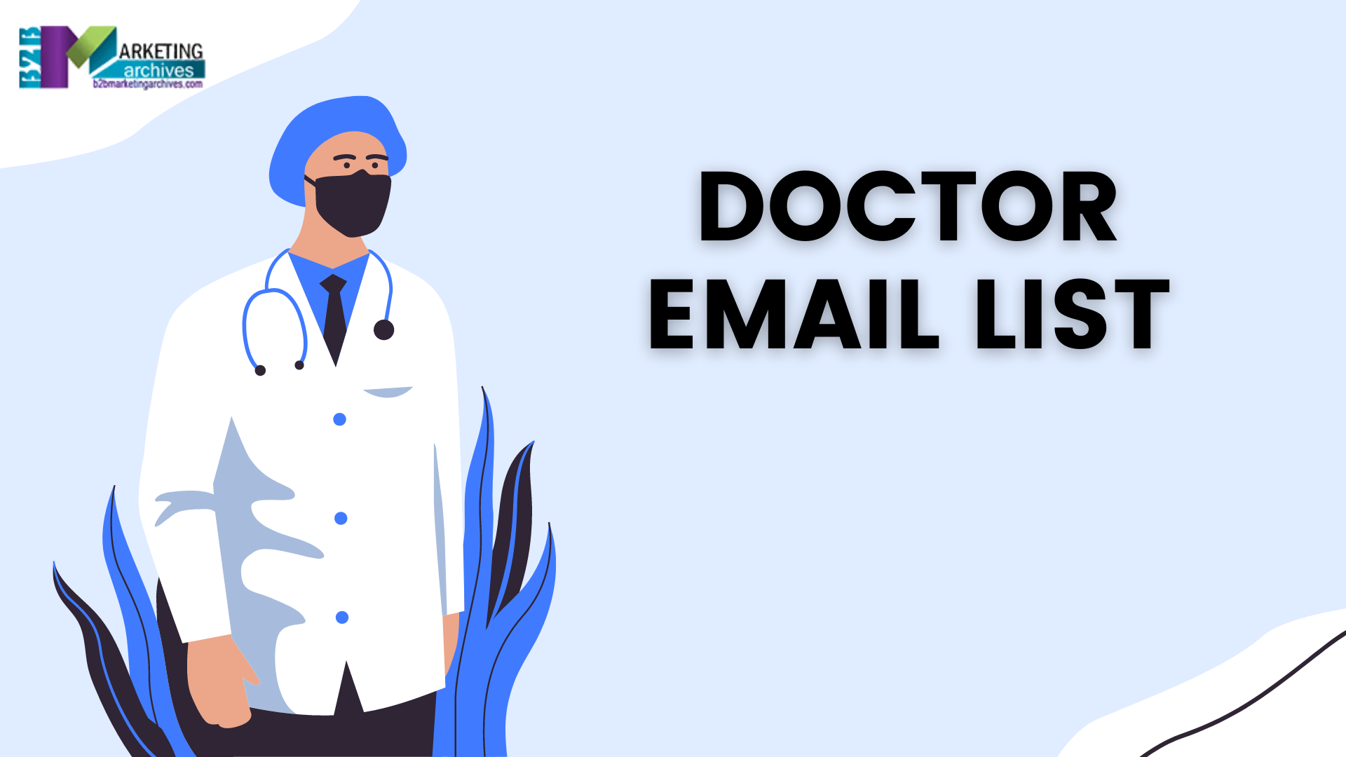 Doctor Email List
